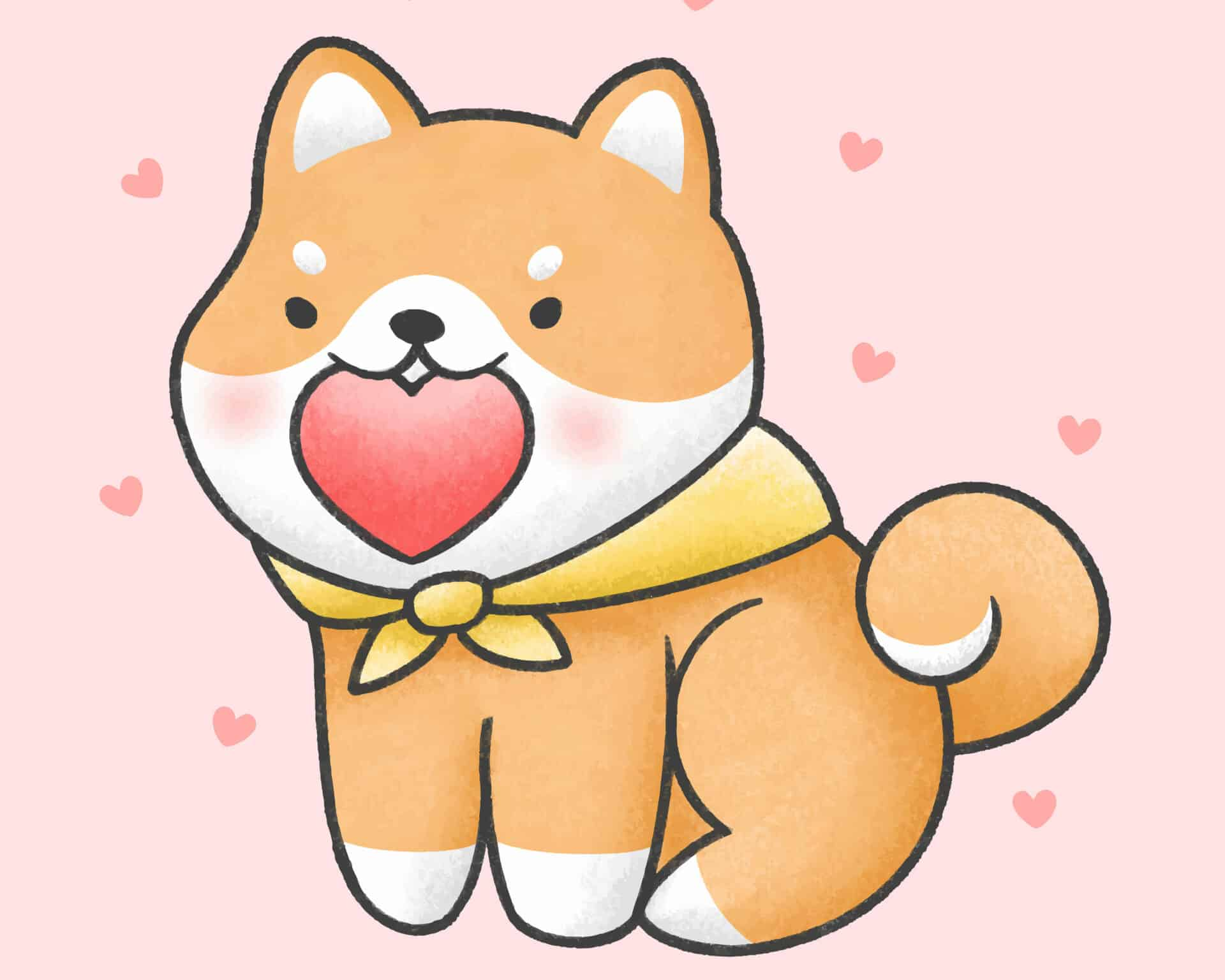 Are Shiba Inus Good Family Dogs 1
